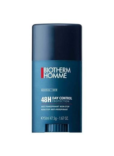 Biotherm Biotherm Day Controle Deodorant Stick 50 Ml Renksiz